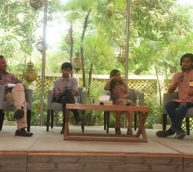 Pannel-Discussion-with-the-young-voices